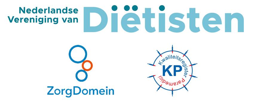 Nederlandse Vereninging van Dietisten Dietistenpraktijk Holdinga Dieet Voeding Hoogeloon Vessem Bladel Reusel Zorgdomein
